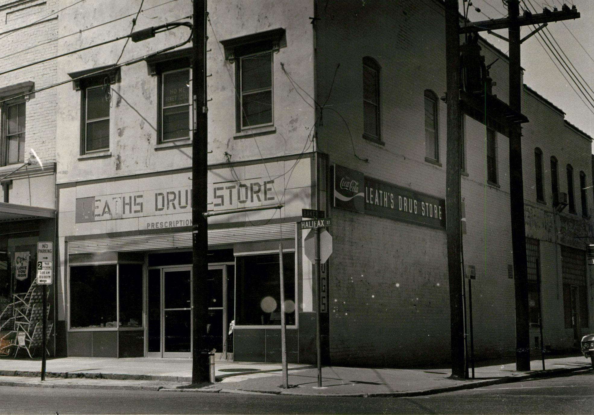 picture - leaths drug store-1